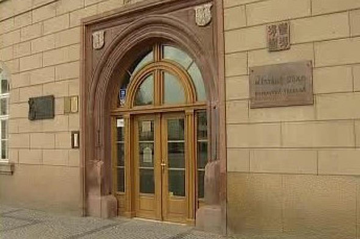 Městský úřad Moravská Třebová