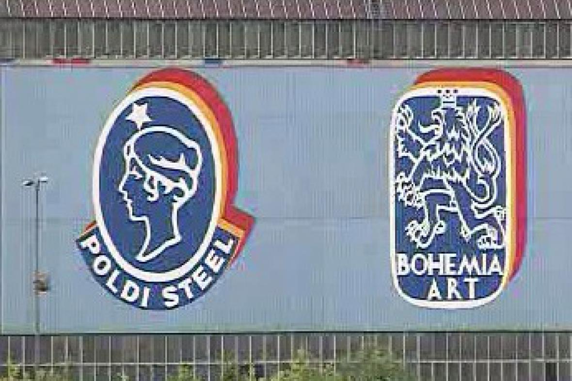 Poldi Steel a Bohemia Art