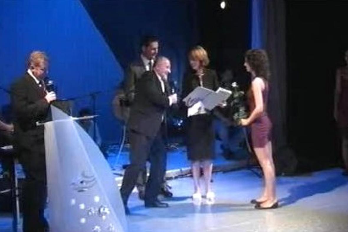 Prix Bohemia Radio 2009 - závěrečný ceremoniál