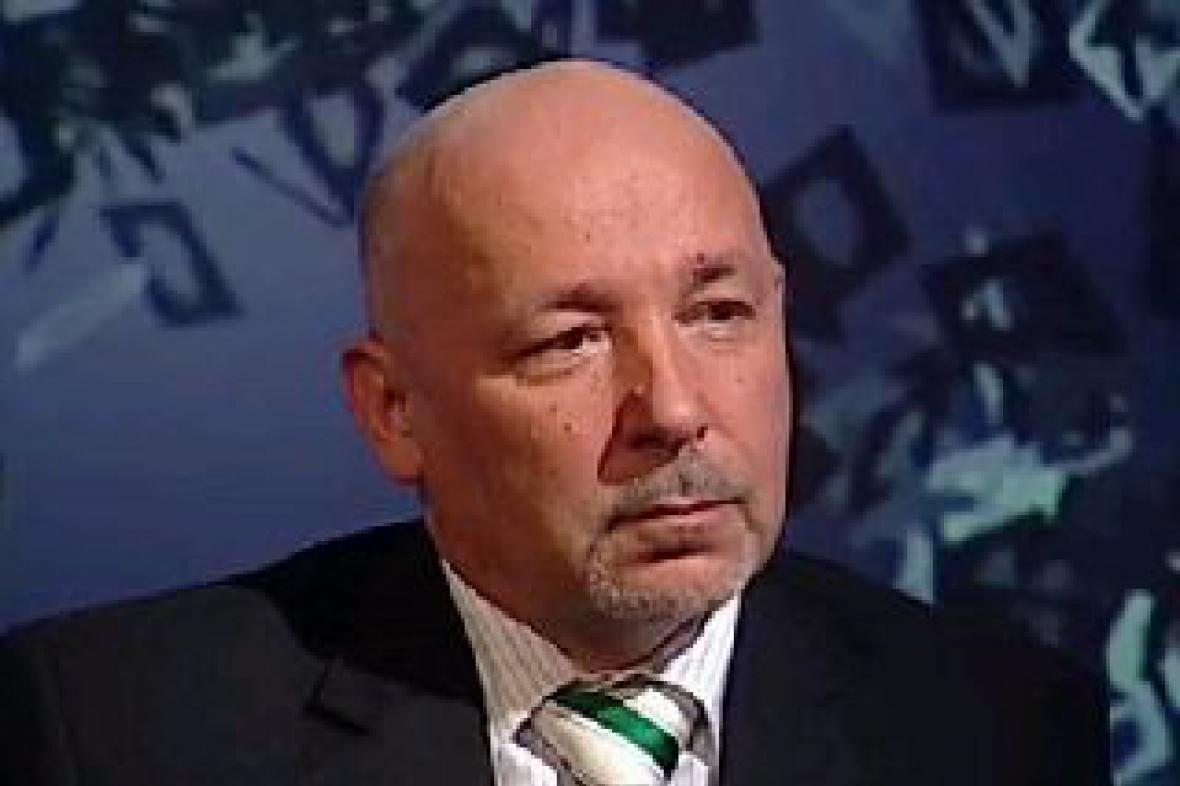 Ivo Barteček
