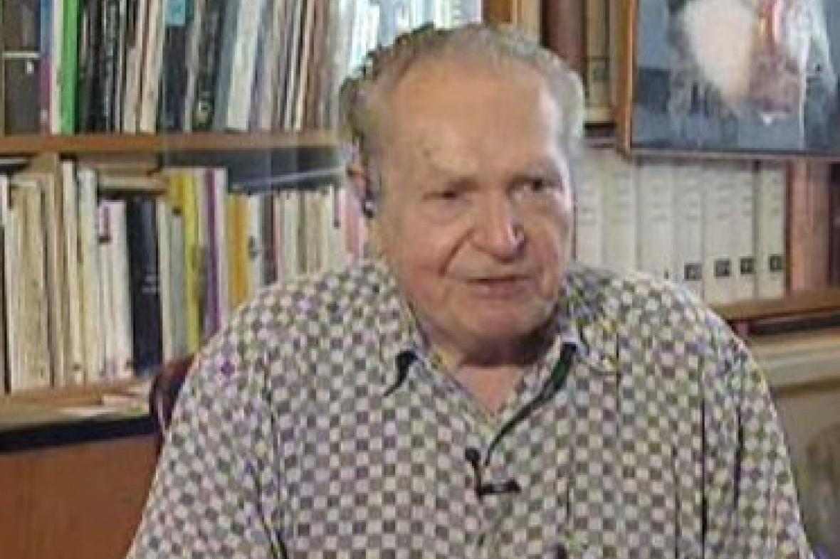 Ludvík Kundera