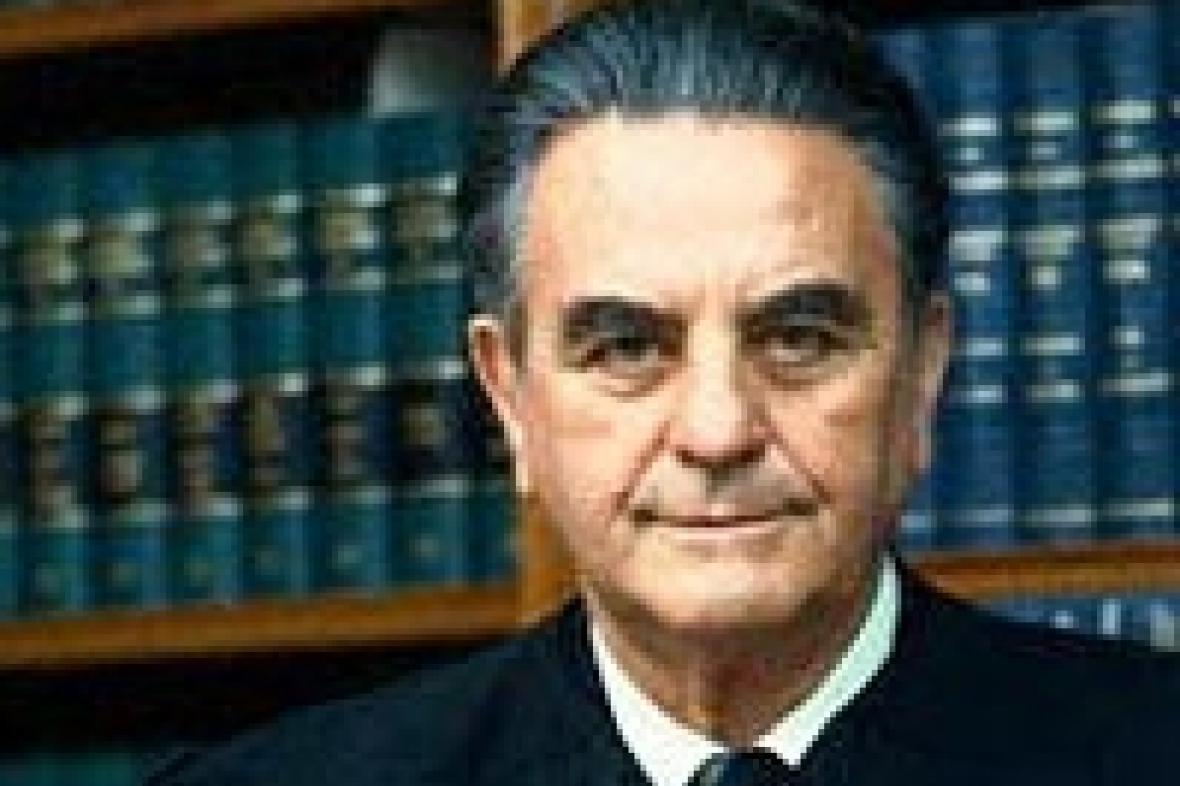 John Sirica