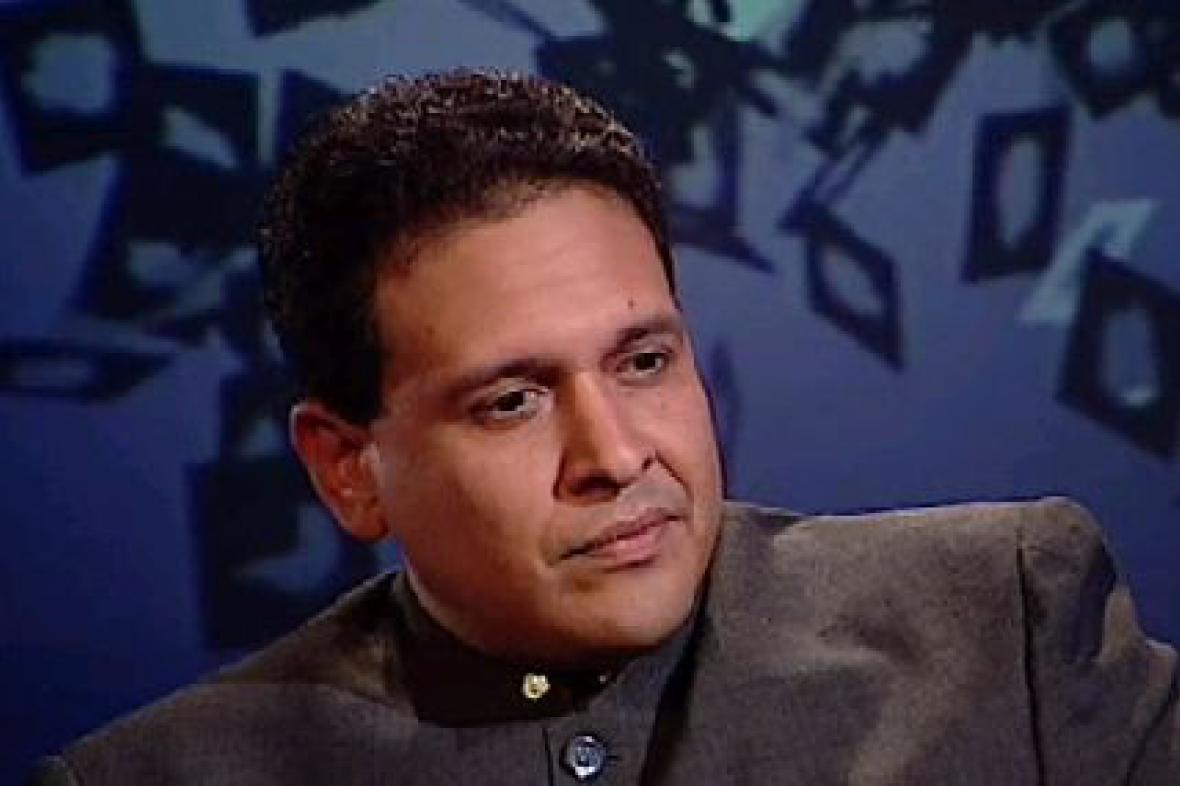 Victor Julian Hernandez
