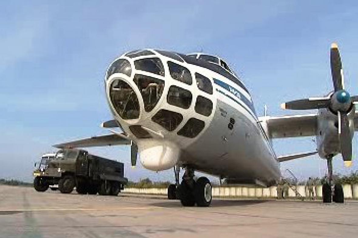 Antonov 30B