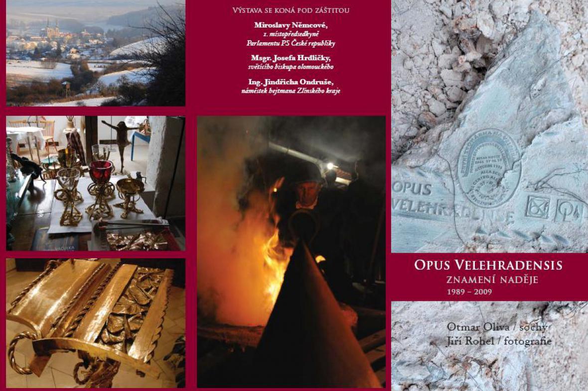 Opus Velehradensis - Znamení naděje