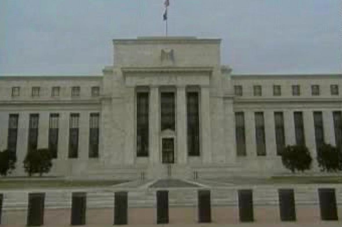 Centrální banka USA