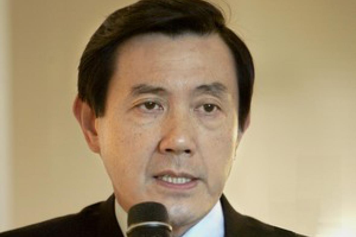 Ma Jing-ťiou