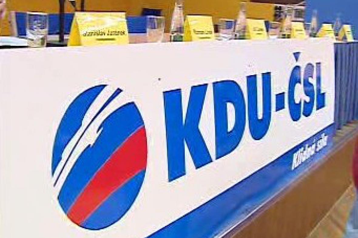 Logo KDU-ČSL