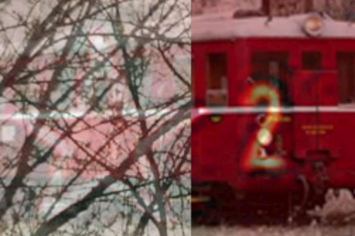 Divadelní vlak - Continuo