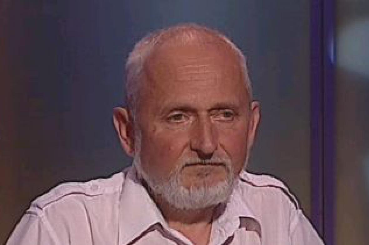 Miroslav Scheinost
