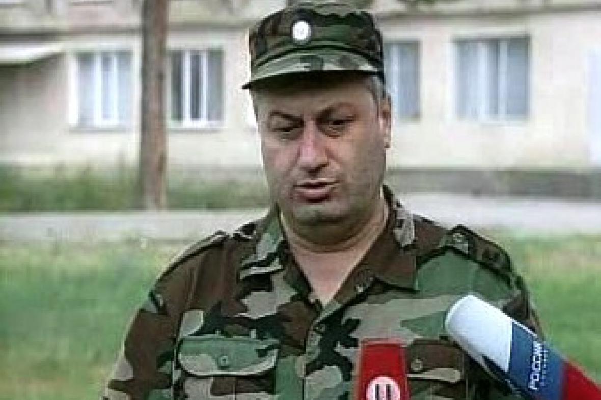 Eduard Kokojev