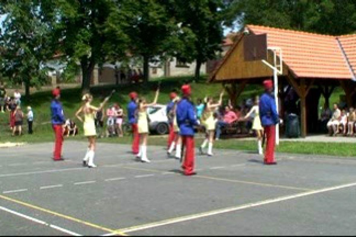 Chotěšovská pouť 2009