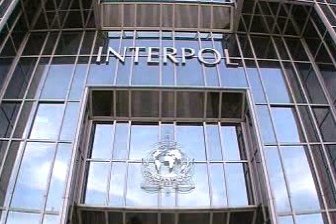 Sídlo Interpolu