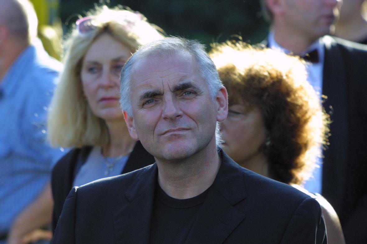 Václav Fischer