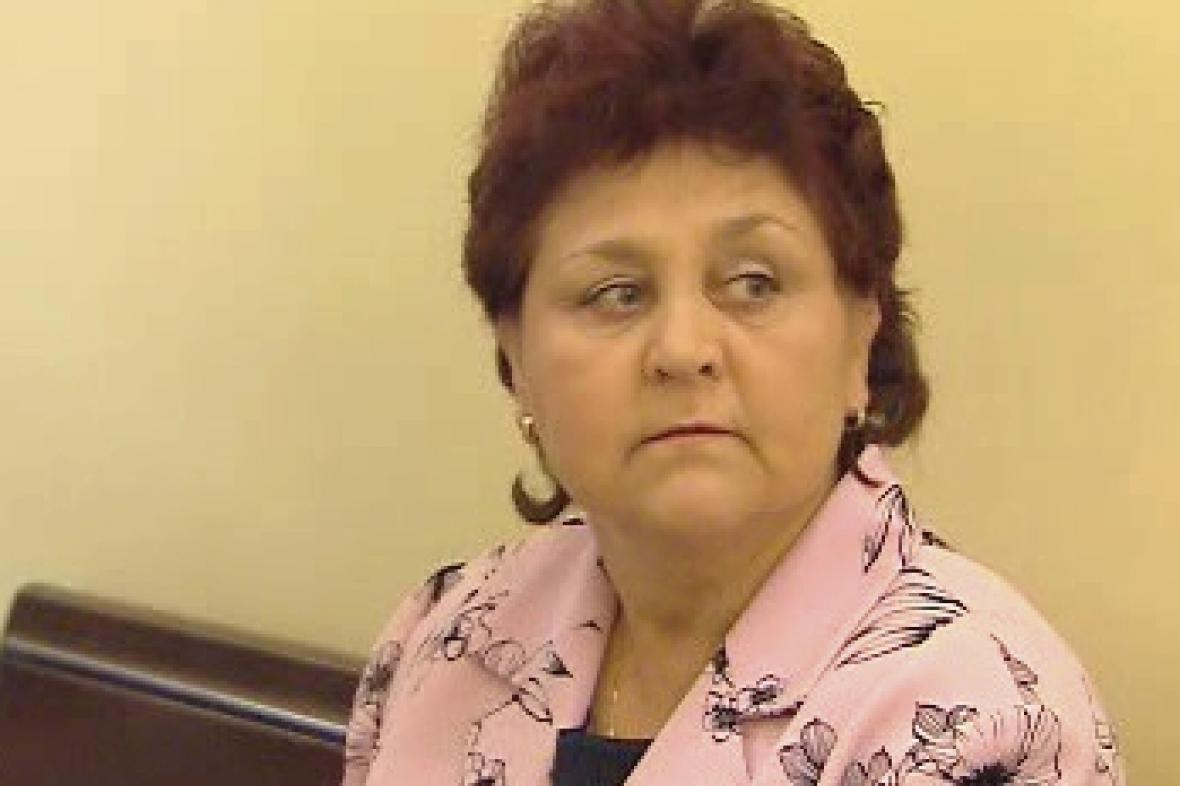 Marie Součková