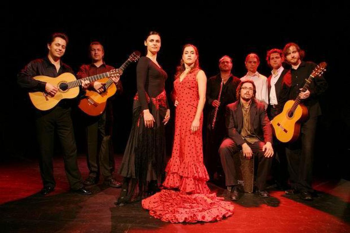 Carmen & Flamenco