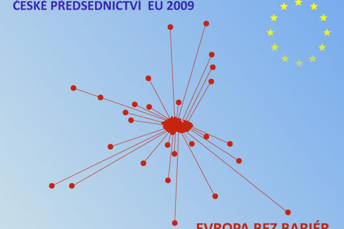 České předsednictví EU 2009