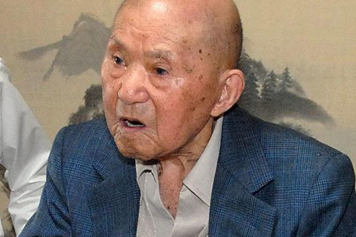 Tomodži Tanabe