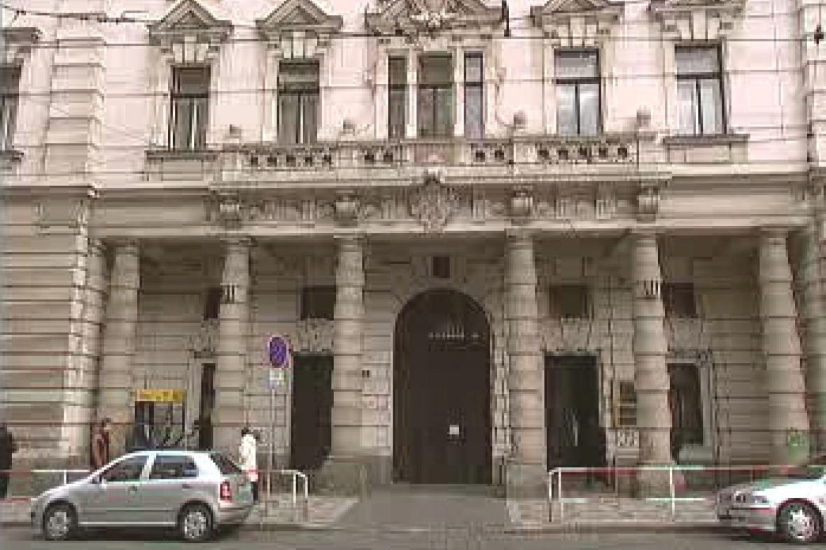 Městský soud v Praze