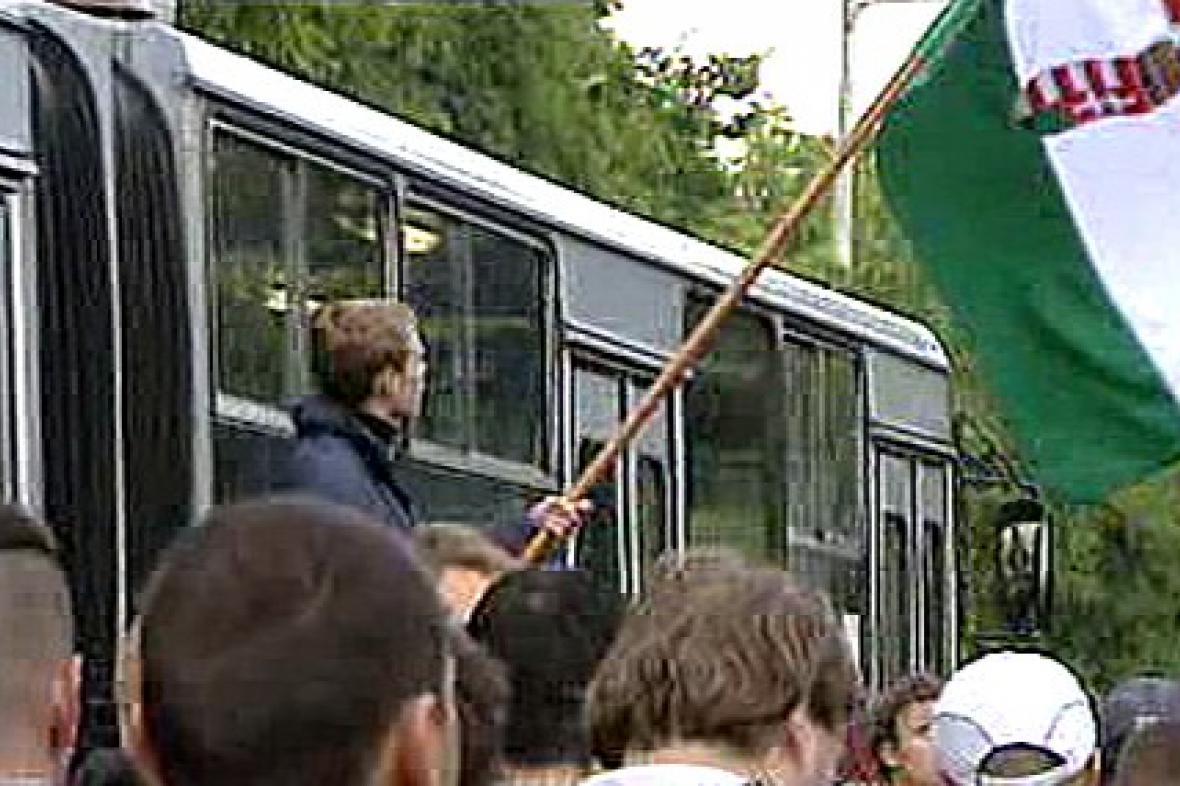 Maďarští radikálové