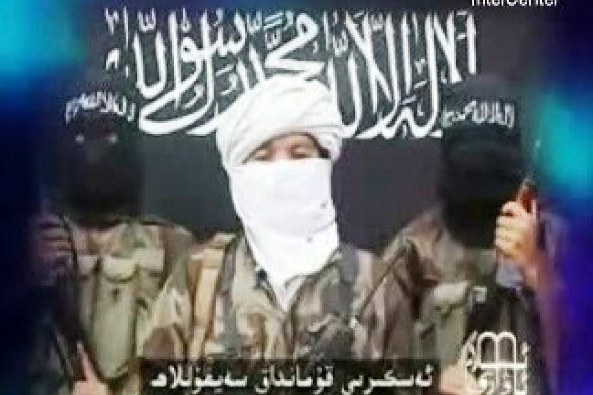 Muslimští teroristé