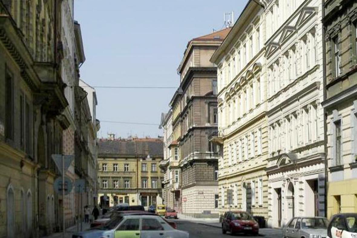 Ulice v Praze