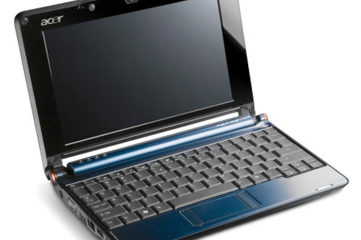 Netbook Acer