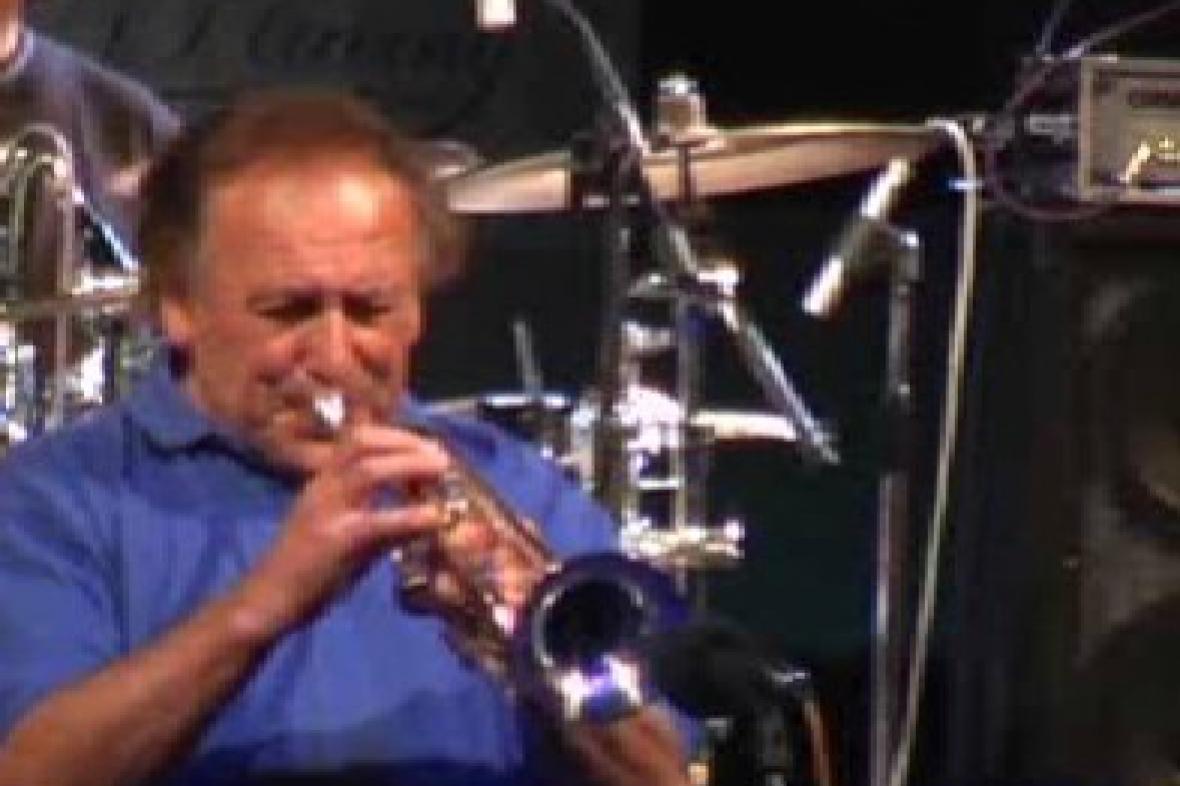 Muzikant Laco Deczi
