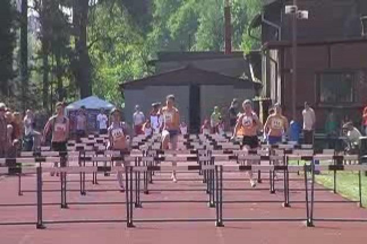 Mezinárodní atletické závody