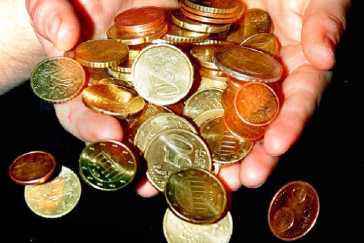 Mince euro