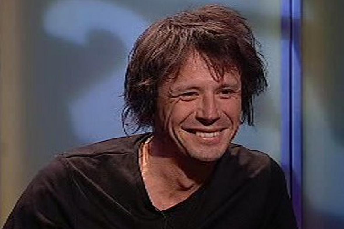 David Černý