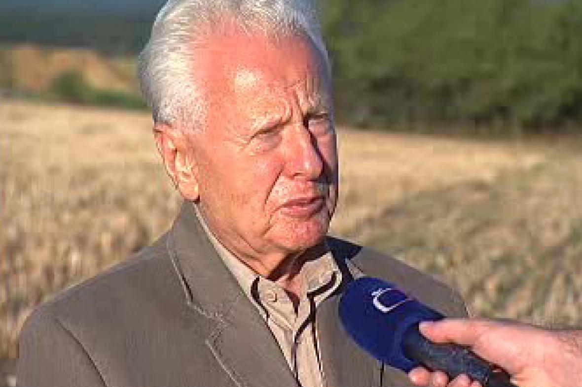 Miroslav Grégr