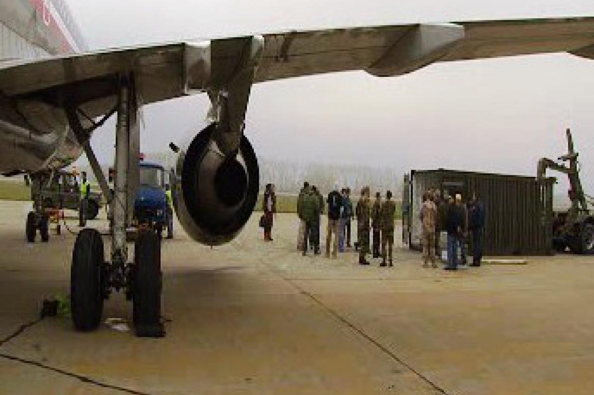 Navrátilci z Afghánistánu