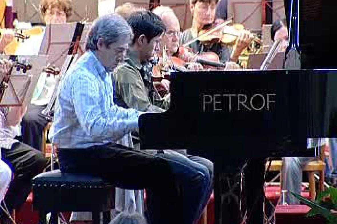 Festival F. Chopina