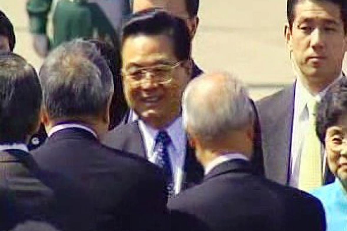 Chu Ťin-tchao