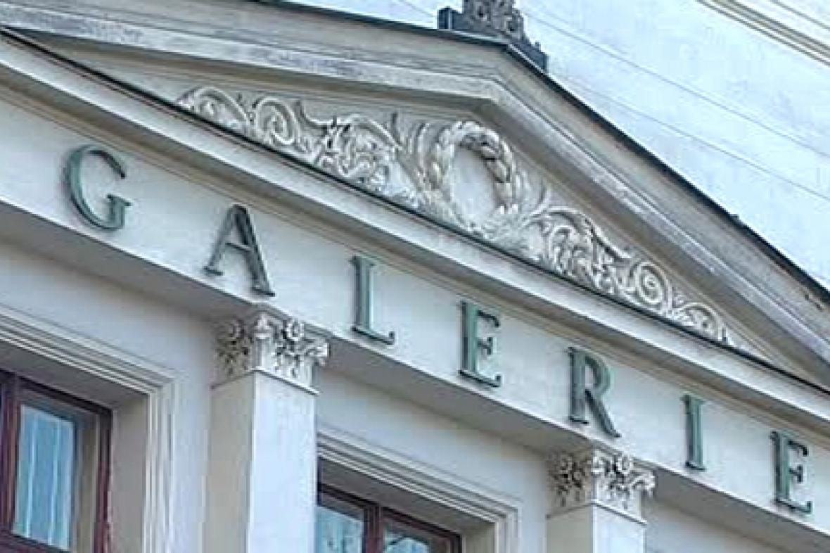 Liberecká galerie