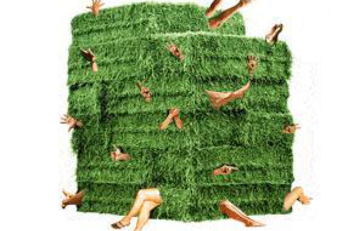 Zelená architektura