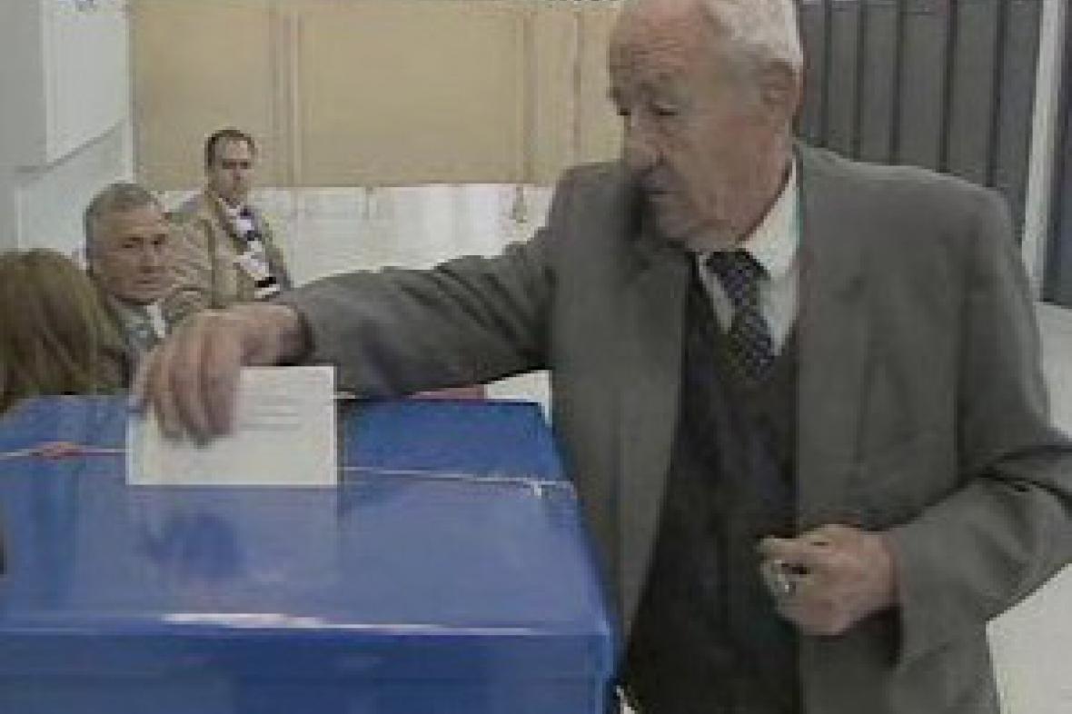 Volby v Černé Hoře