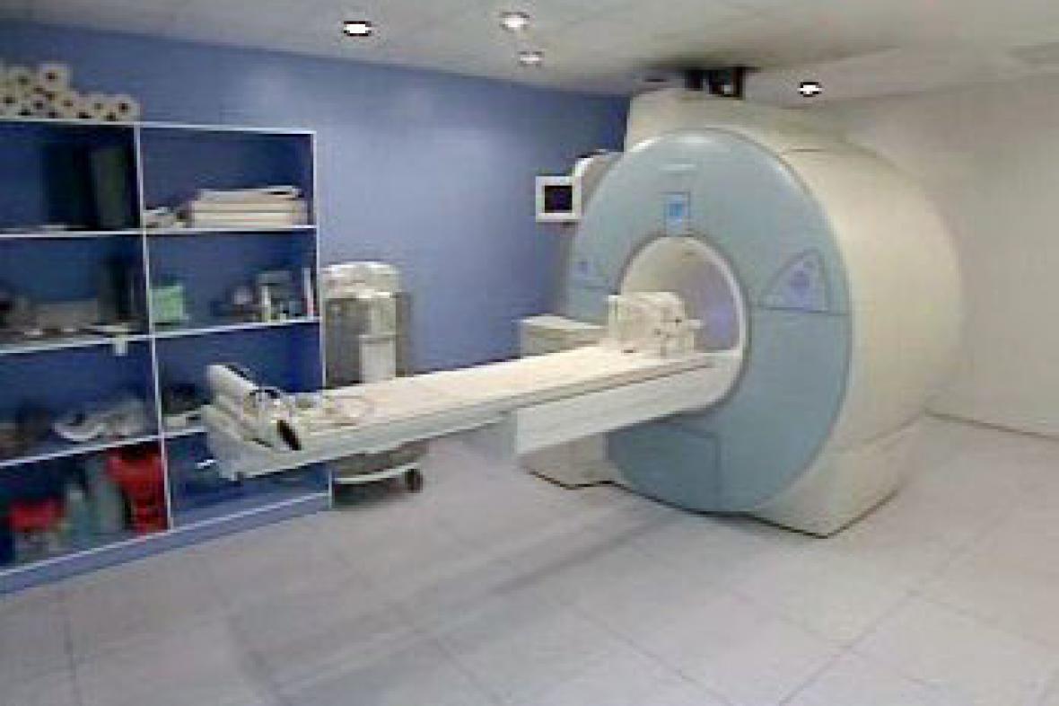 Tomografický přístroj