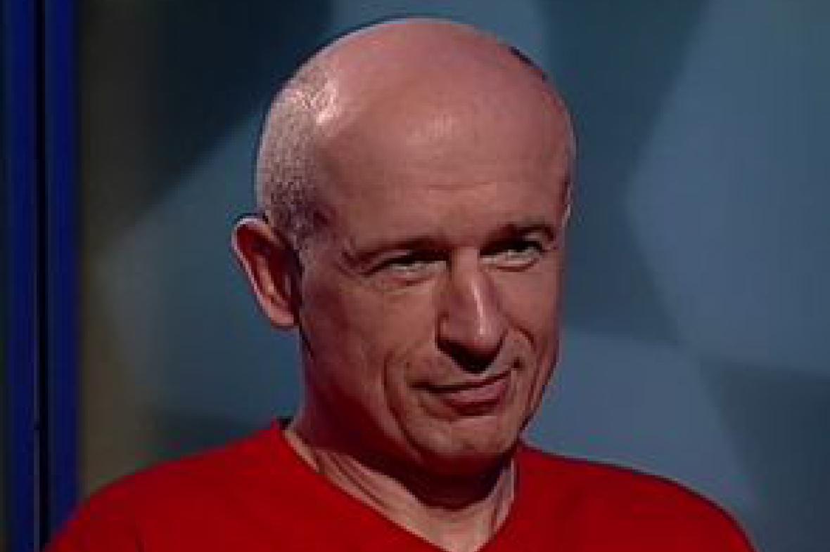 Zdeněk Tyc