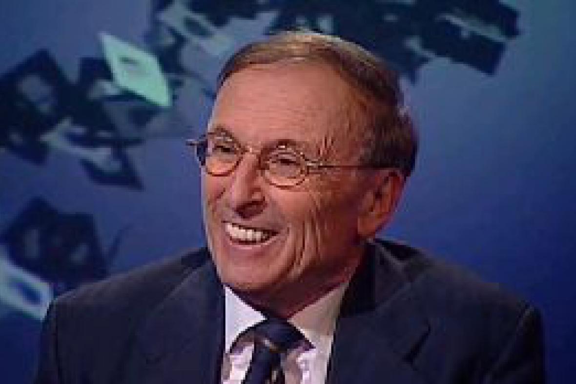 Damjan Prelovšek