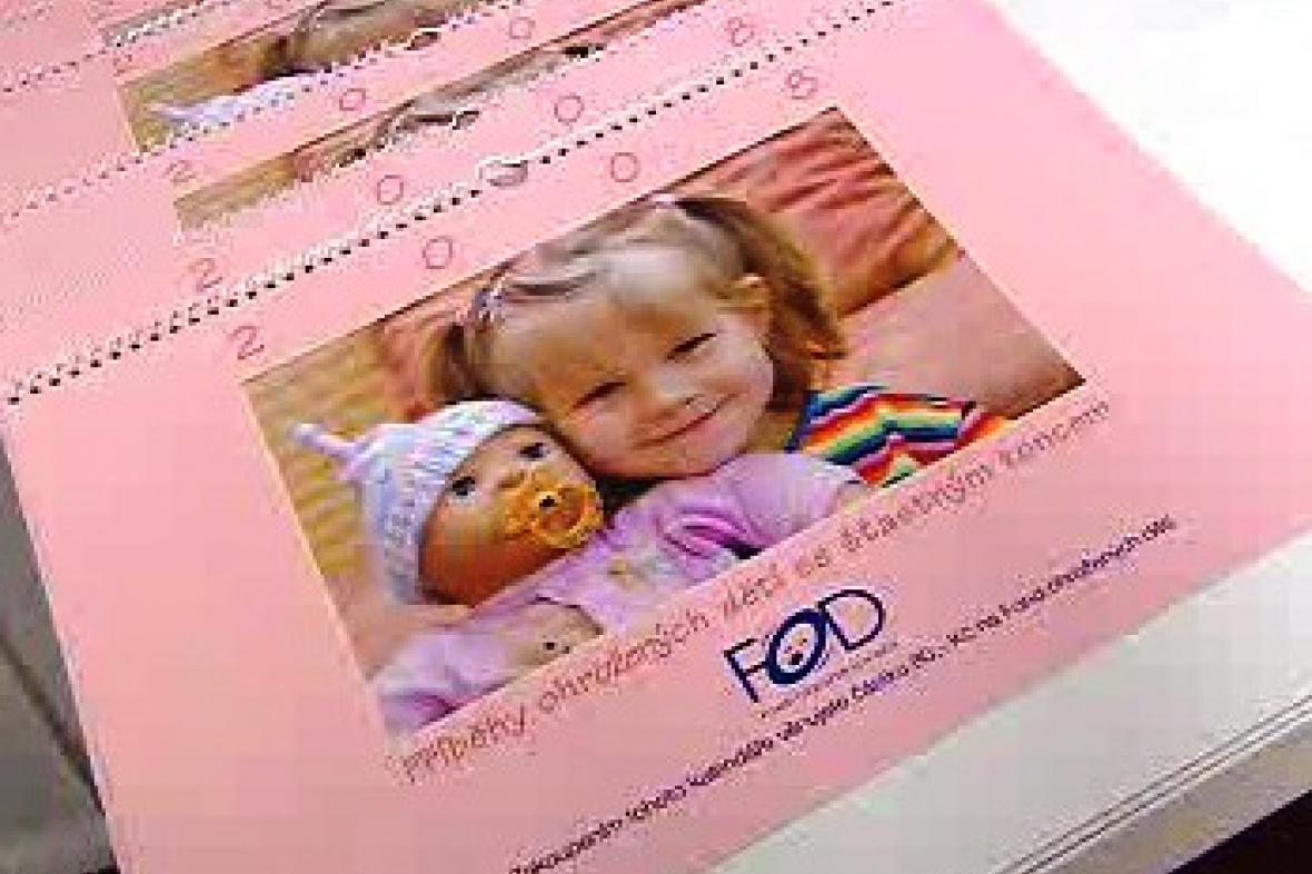 Fond ohrožených dětí