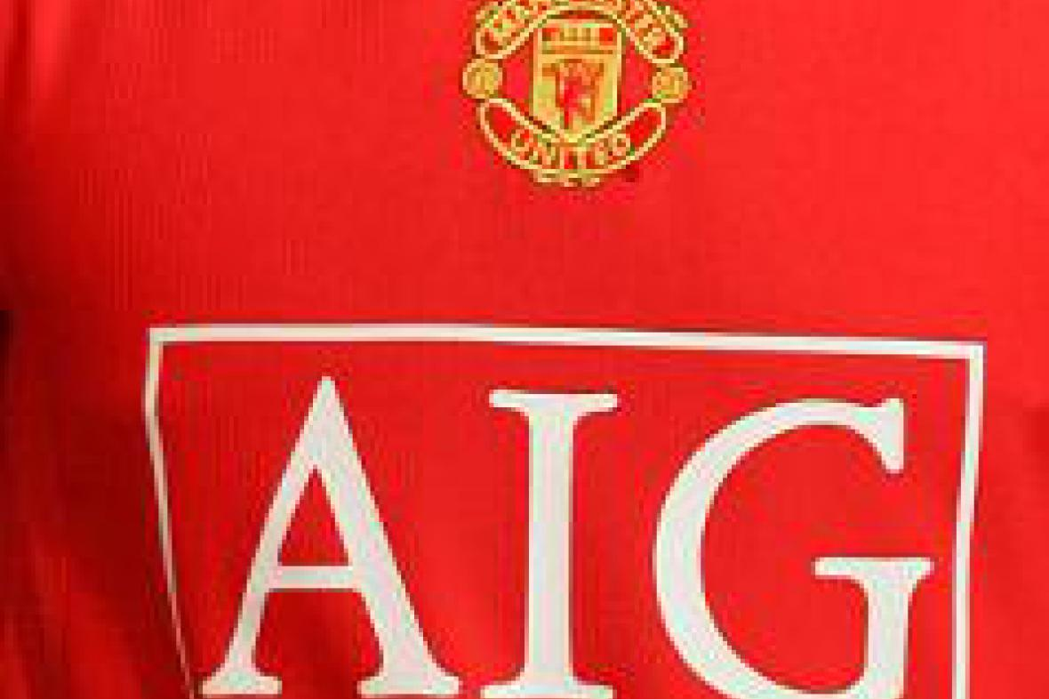 Dresy Manchester United