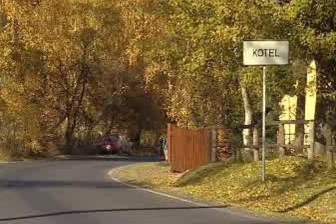 Obec Kotel - Podještědí