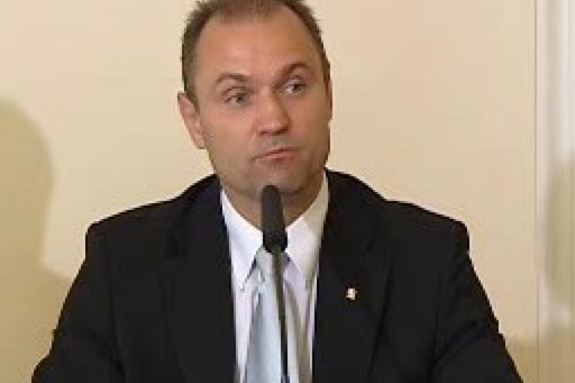 Ivan Langer