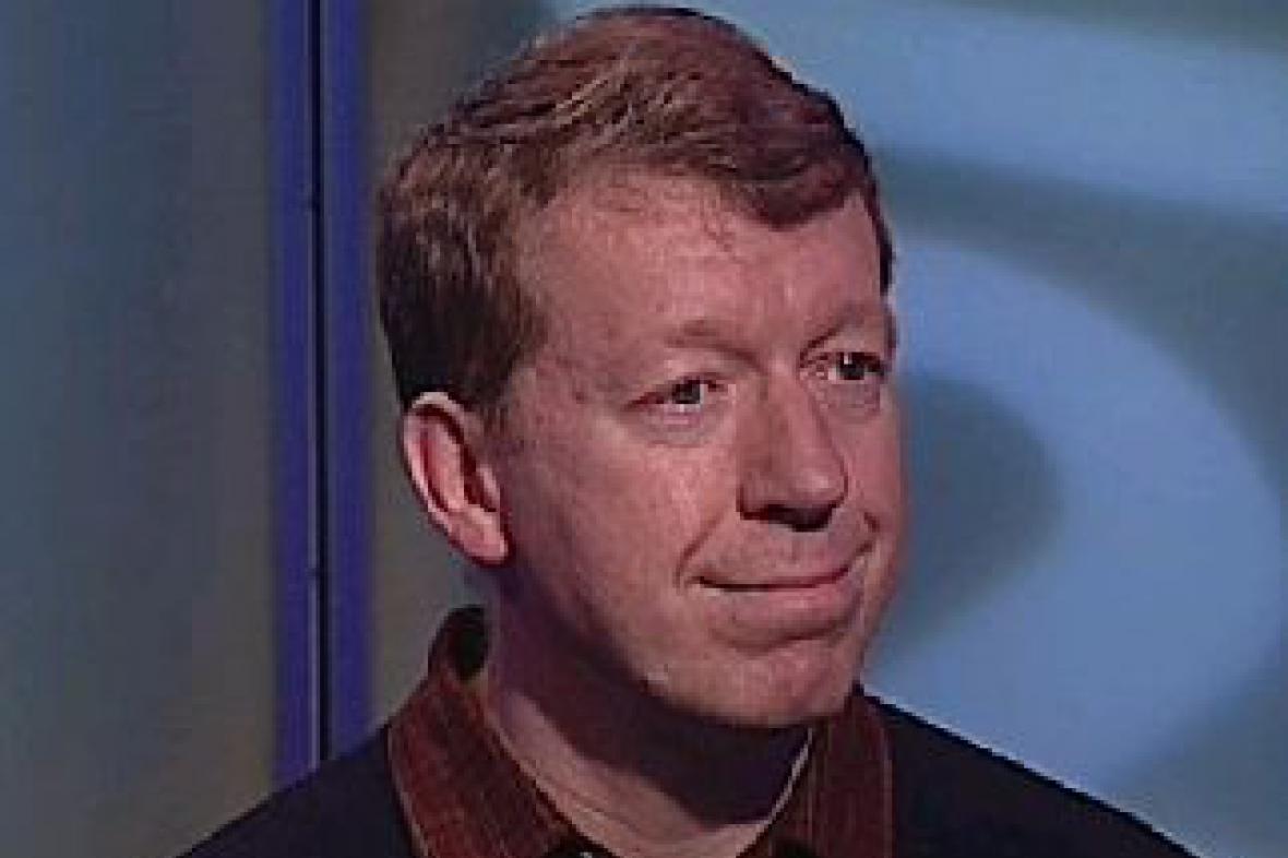 Bedřich Rus