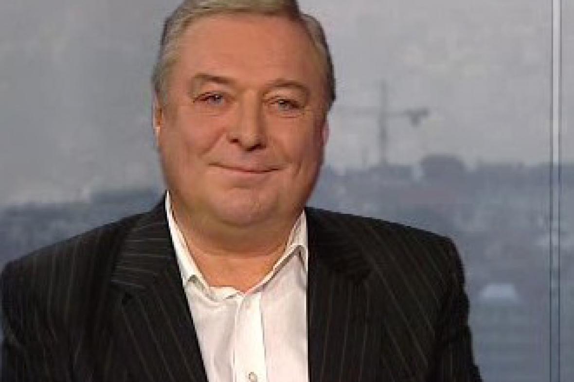 Miroslav Šlouf
