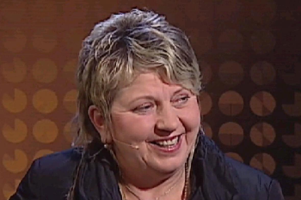 Hana Malinová