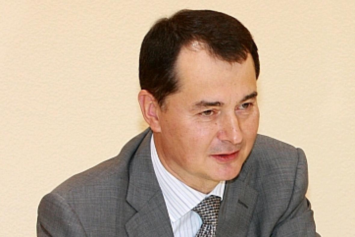 Valerij Okulov
