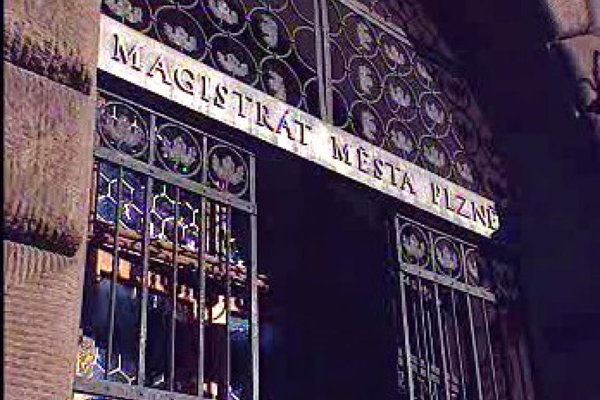 Magistrát města Plzeň